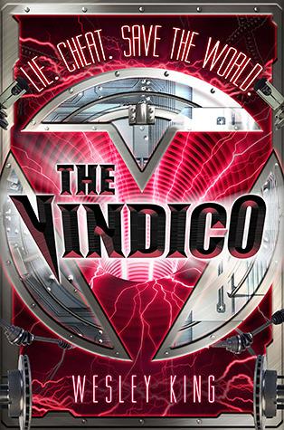 The Vindico (The Vindico, #1)