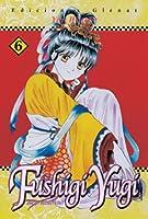 Fushigi Yûgi: Juego Misterioso #06