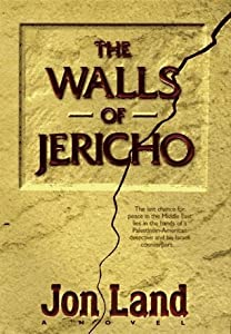 The Walls of Jericho (Ben Kamal and Danielle Barnea, #1)