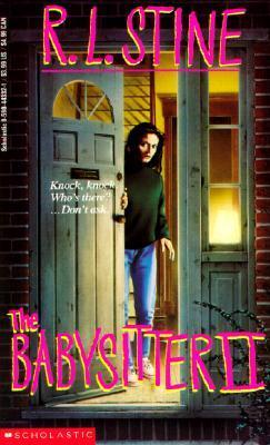 The Baby-Sitter II (The Baby-Sitter, #2)