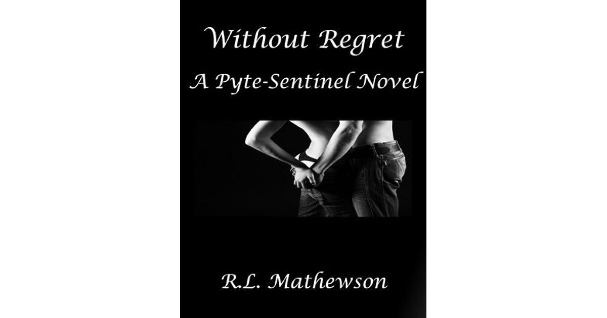 without regret rl mathewson pdf
