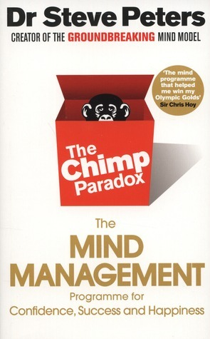 The Chimp Paradox The Mind Management Programme to Help You Achieve Success, Confidence and Happiness