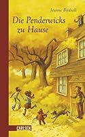 Die Penderwicks zu Hause (Die Penderwicks #2)