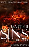 Beautiful Sins: The Divide (The Thaneaddus Chronicles, #4)