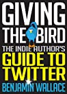 Giving The Bird by Benjamin  Wallace