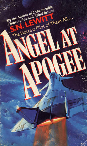 Angel at Apogee cover