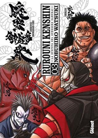 Rurouni Kenshin 3 Edición integral