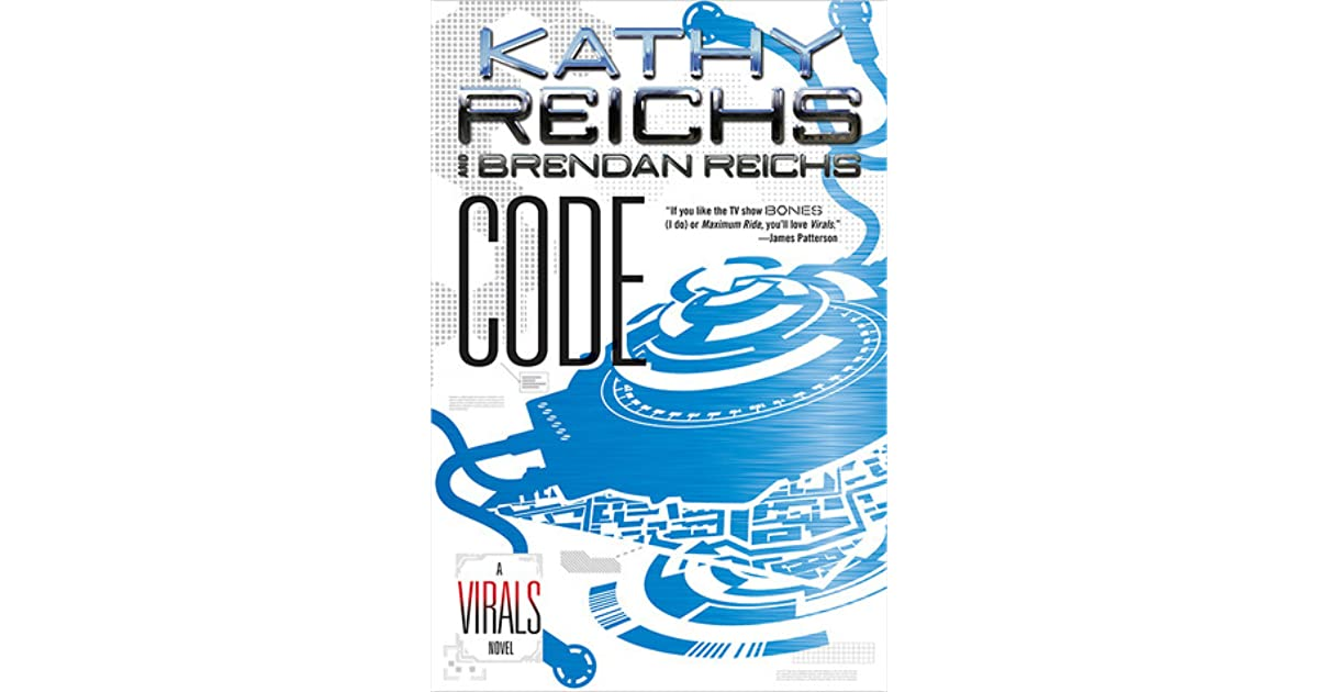 Code ebook free download kathy reichs