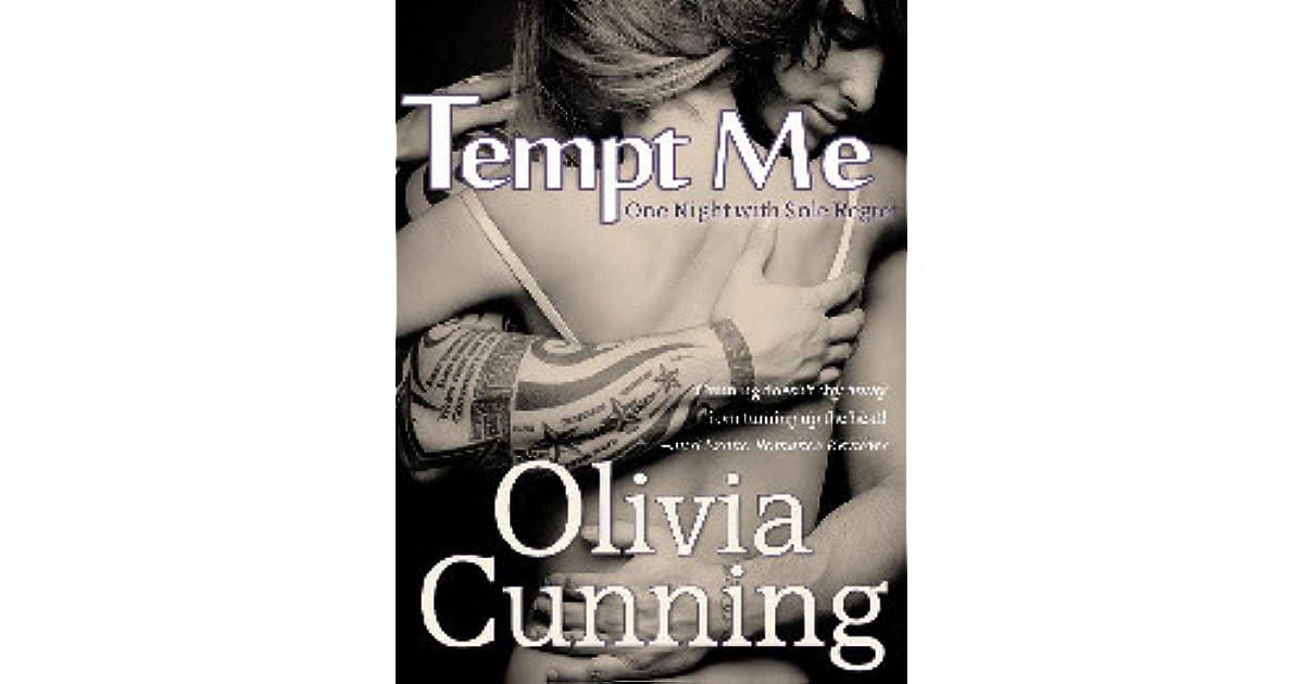 Tempt Me Olivia Cunning Pdf