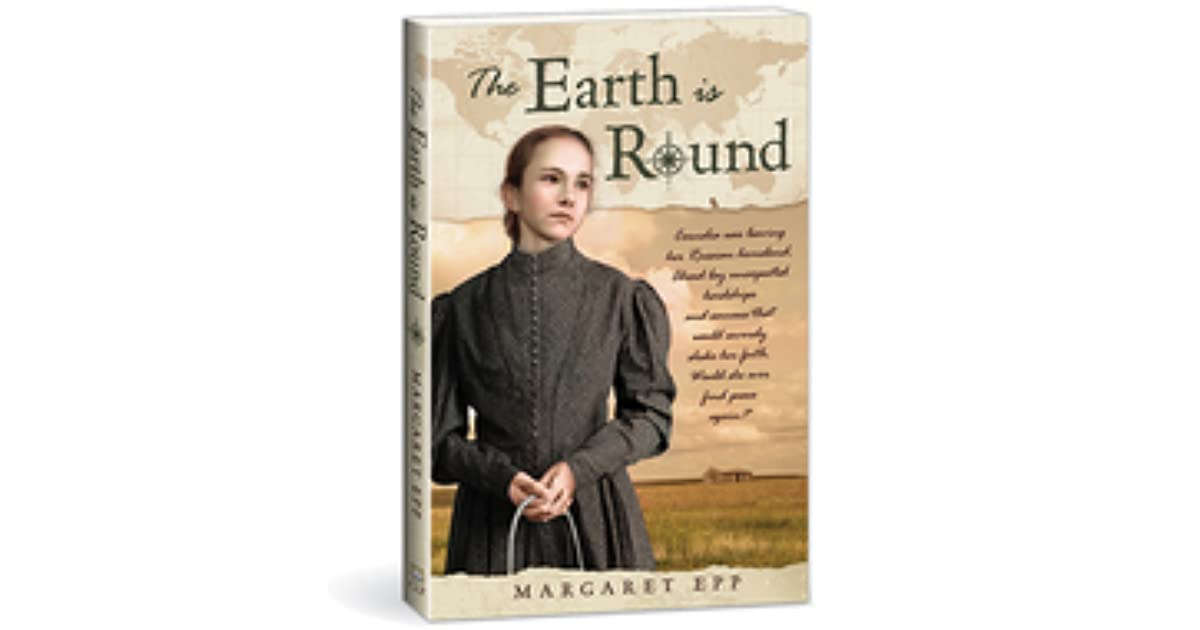 Image result for the earth is round by margaret epp
