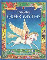 Greek Myths (Usborne Miniature Editions)