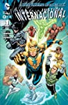 Liga de la Justicia Internacional 01