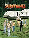 Épisode 1 (Survivants: Anomalies Quantiques #1)