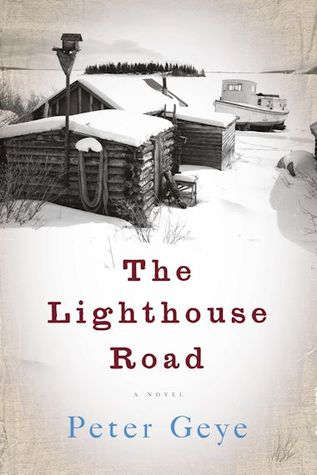 The Lighthouse Road (Eide Family, #1)