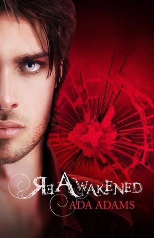 ReAwakened (Angel Creek, #2)