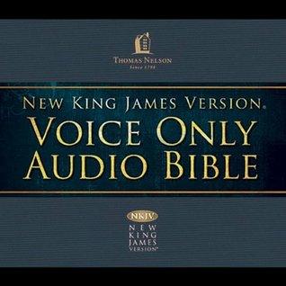 Psalms (NKJV Voice Only Audio Bible, #16) by Bob Souer