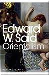 Orientalism by Edward W. Said