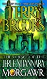 Morgawr (The Voyage of the Jerle Shannara, #3) pdf book review