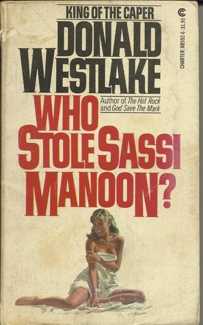 Who Stole Sassi Manoon?