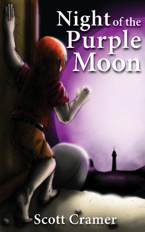 Night of the Purple Moon (Toucan, #1)
