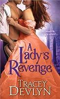 A Lady's Revenge (Nexus, #1)