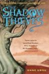 The Shadow Thieves (Cronus Chronicles, #1)