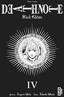 Death Note Black Edition: Tome 4