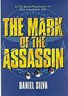The Mark of the Assassin (Michael Osbourne, #1)