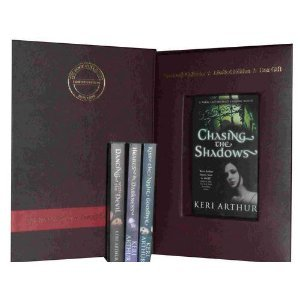 Keri Arthur Collection: Limited Edition Box Gift