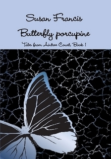 Butterfly Porcupine