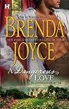 A Dangerous Love (deWarenne Dynasty, #9)