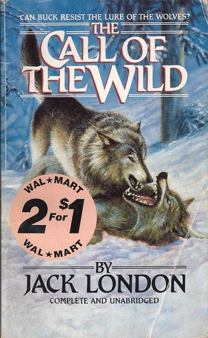 The Call of the Wild (Walmart)