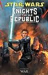 Star Wars: Knights of the Old Republic, Vol. 10: War