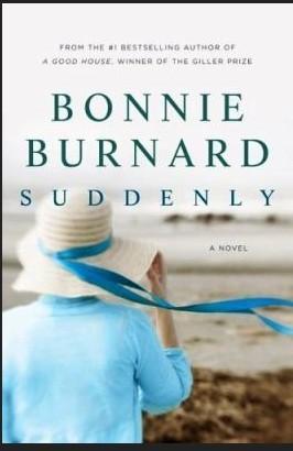 Suddenly by Bonnie Burnard
