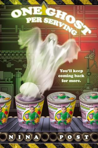 One Ghost Per Serving  pdf