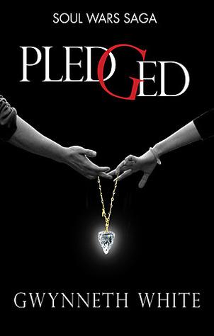 Pledged (Soul Wars Saga, #1)