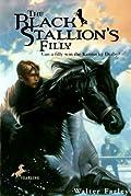 The Black Stallion's Filly (The Black Stallion, #8)