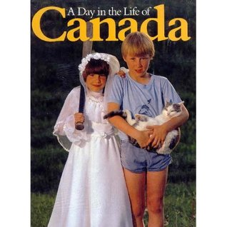 A Day in the Life of Canada