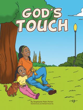 God's Touch (God's Love Series #1)