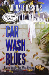 Car Wash Blues Michael Haskins