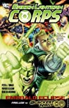 Green Lantern Corps, Volume 5: Emerald Eclipse