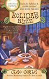 Holiday Buzz (Coffeehouse Mystery, #12)