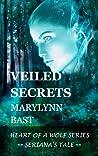 Veiled Secrets (Heart of a Wolf, #3)