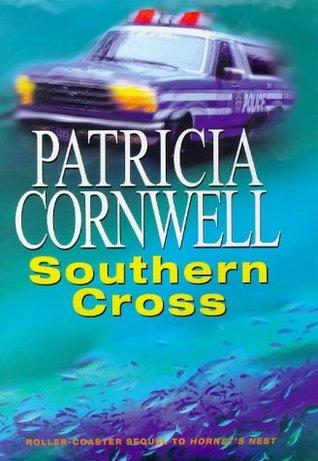 Southern Cross  (Andy Brazil, Book 2)