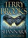 Allanon's Quest (Paladins of Shannara, #1)