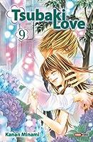 Tsubaki love, Vol.9