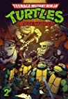 Teenage Mutant Ninja Turtles Adventures, Volume 2