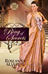Ring of Secrets (The Culper Ring, #1)