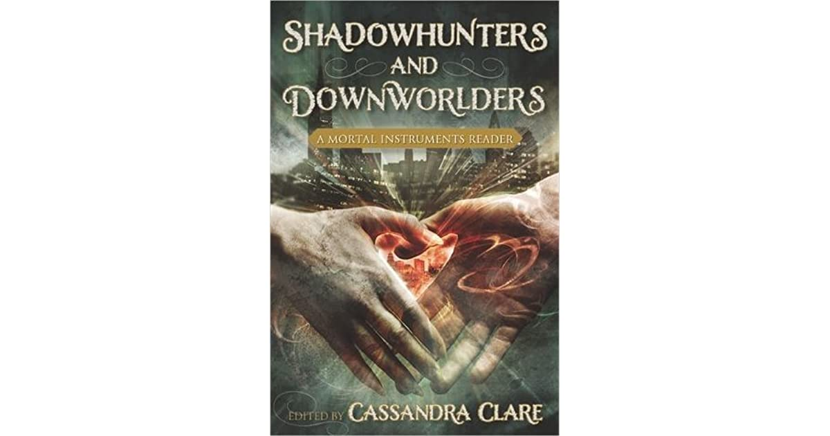 the mortal instruments book 4 pdf free download