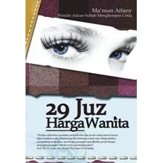 Harga download ebook 29 wanita juz